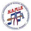 National Association of Musical Instrument Repairers Logo